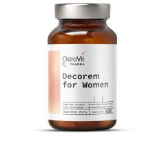 Decorem For Women 60 kapsúl